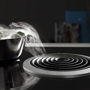 Lato blogin keittiön bora basic